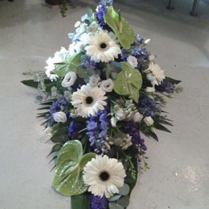 blomster hjallerup